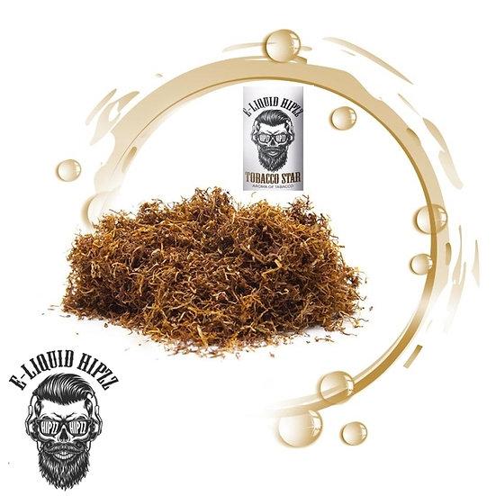 60 ml HIPZZ  Tobacco Star Shake & Vape υγρά αναπλήρωσης, άτμισης Γεύσεις