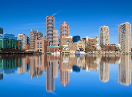 NF Reporting in Boston