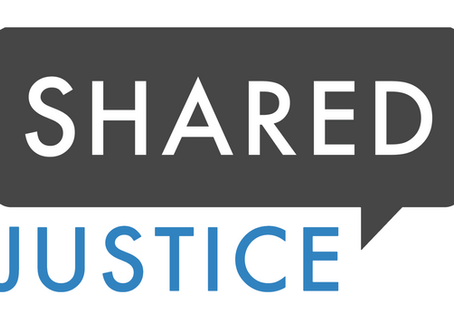 New Column at Shared Justice
