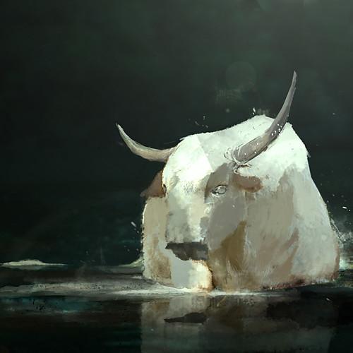 Animation I Psarokokalo