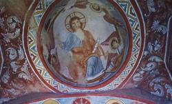 Icones en cappadoce