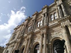 Palais de Dolmabahce