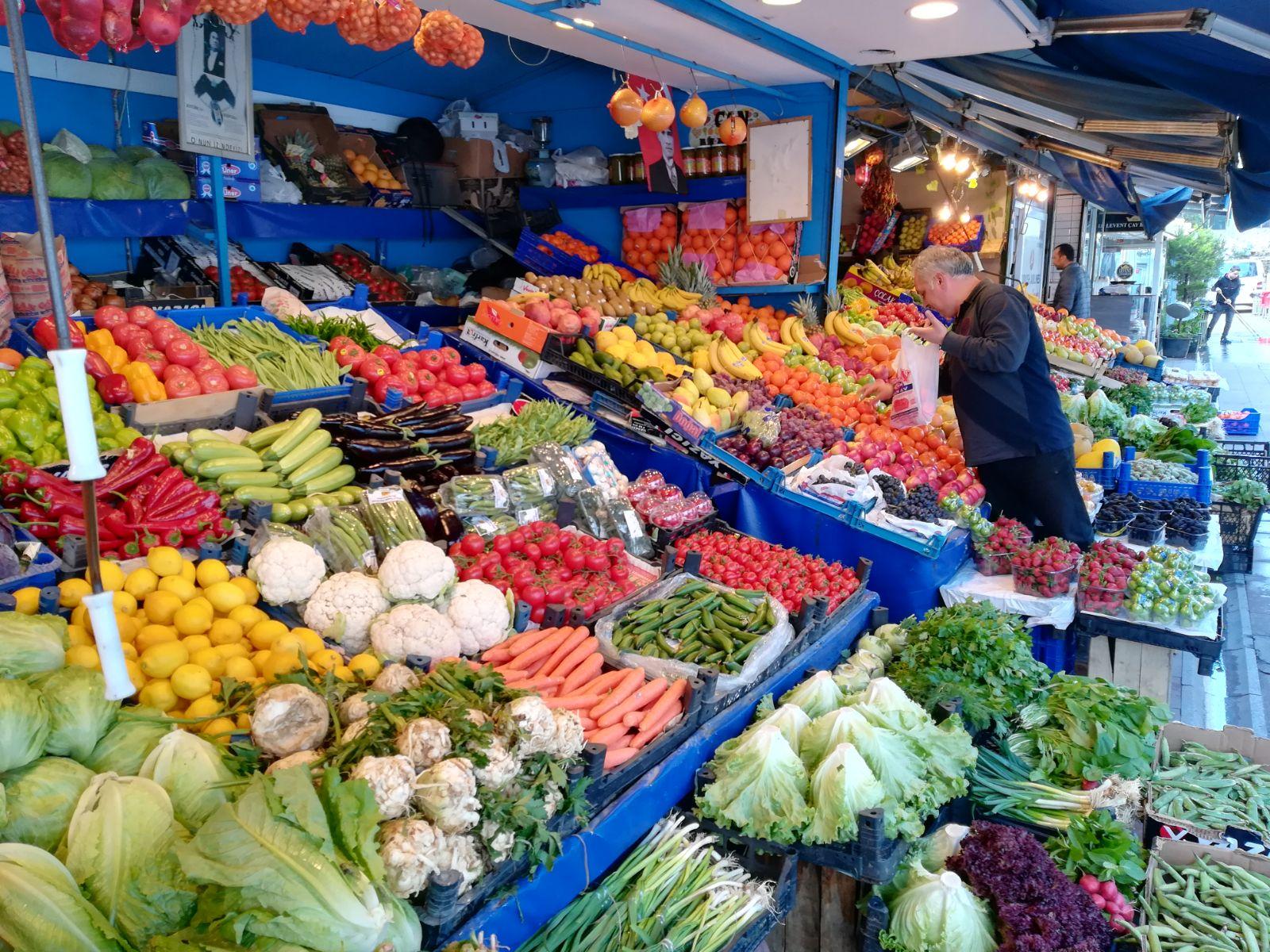 marché de Balat