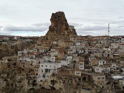 cappadoce village