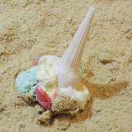 Sand Ice Cream