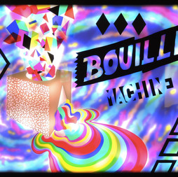 Bouillie machine