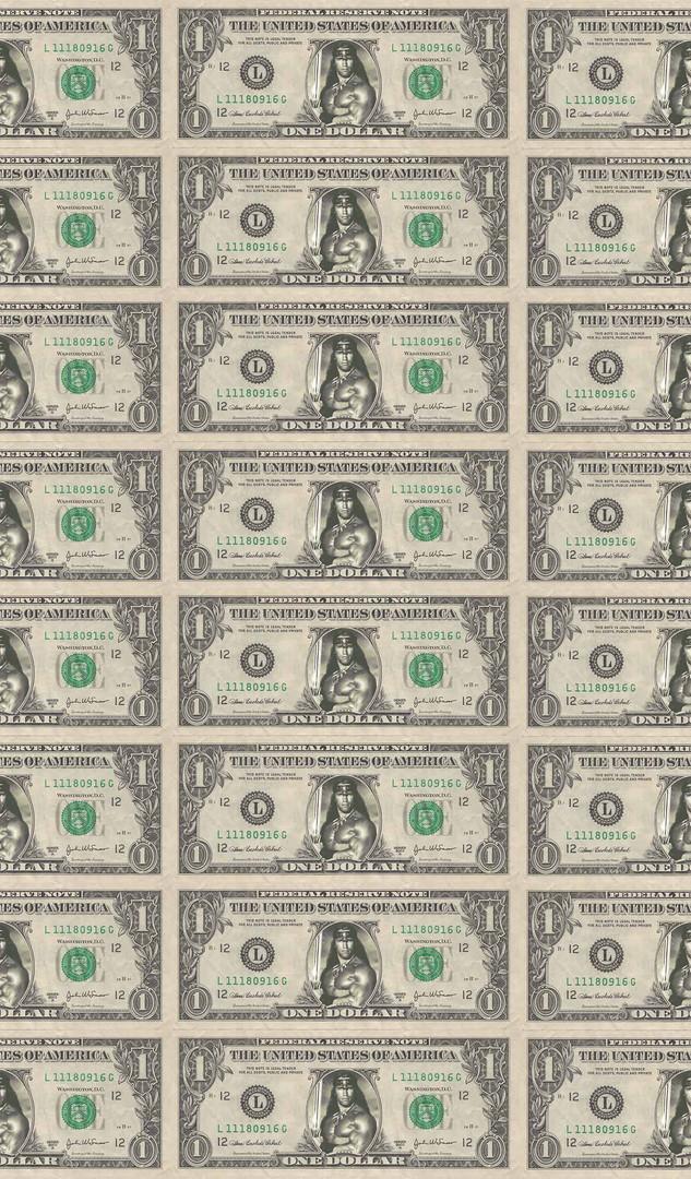 Dollar le Barbare