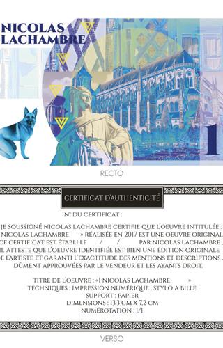 1 Nicolas Lachambre