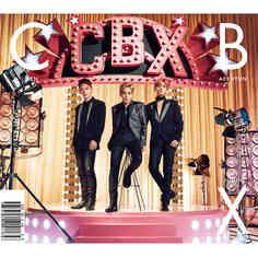 EXO-CBX - MAGIC