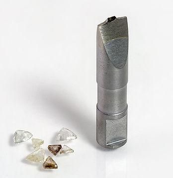 Diaform-Abrichtdiamanten HPB-Grindtec