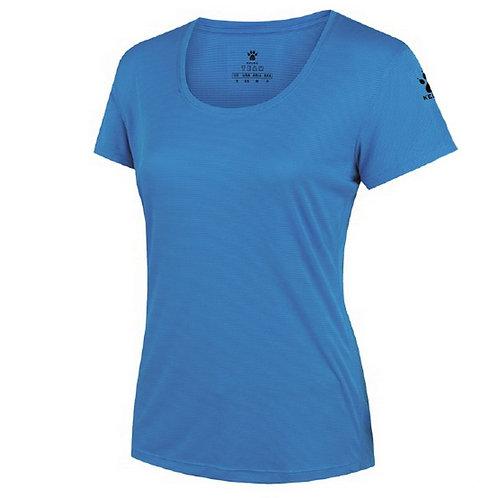 חולצת ריצה נשים