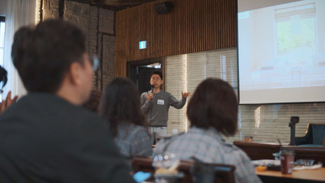 서울문화재단 생활예술매개자 행사 스케치