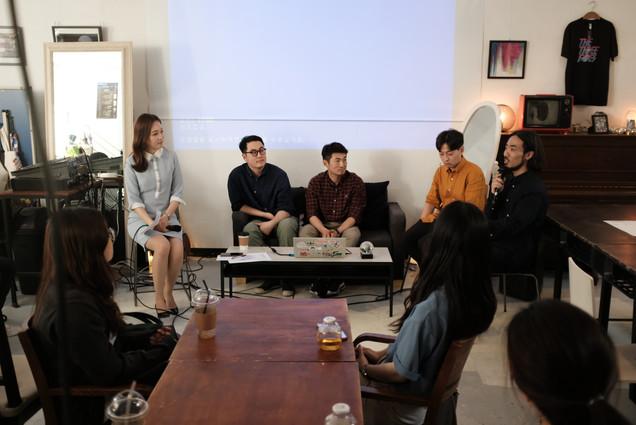 우리동네스토어 2019토크콘서트