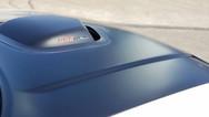 Cincy VInyl Wraps Challenger Shaker Hood