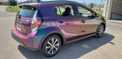 Cincy Vinyl Wraps Lightning Ridge Prius