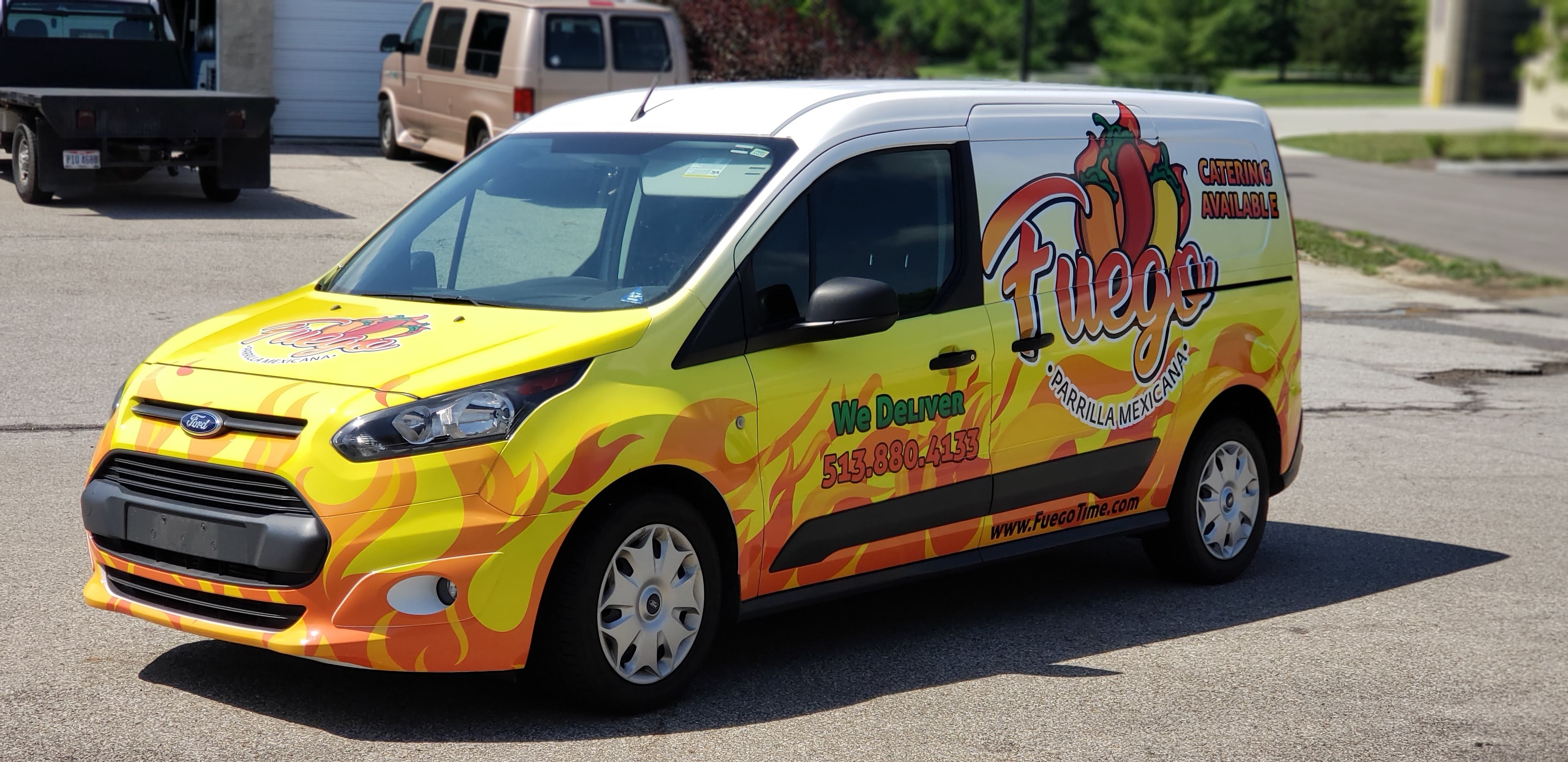 Cincy Vinyl Wraps Fuego  (1)