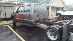 Cincy Vinyl Wraps Wolfe Landscaping Matt