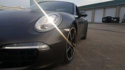 Satin Nero Porsche 911 (4)