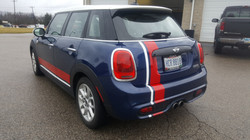 Cincy Vinyl Wraps Mini Stripes (2)