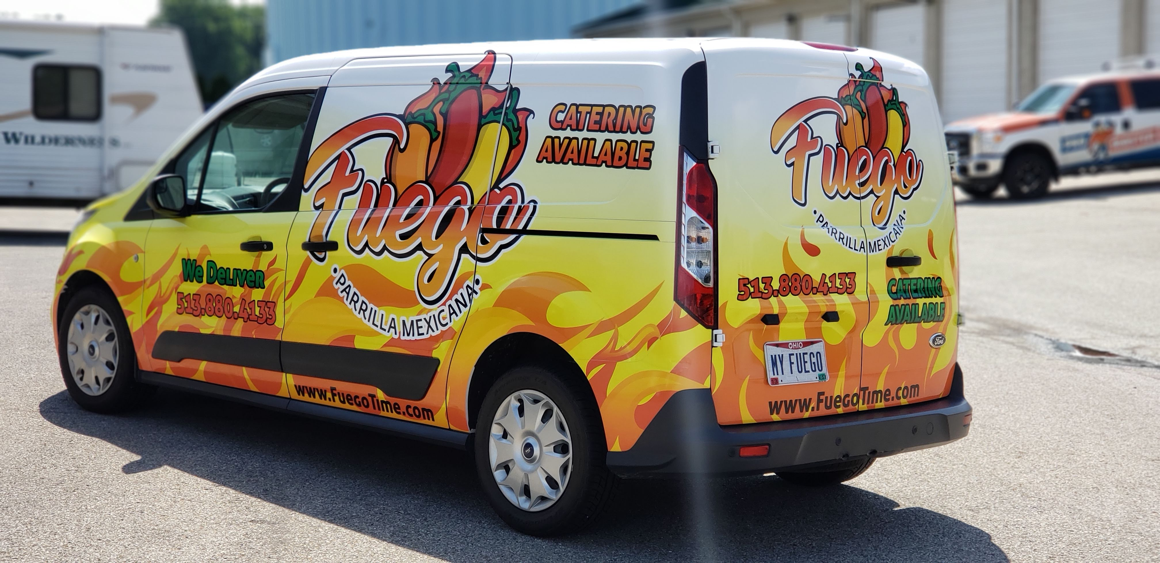 Cincy Vinyl Wraps Fuego  (2)