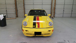 Cincy Vinyl Wraps Porche 911 Decals (1).