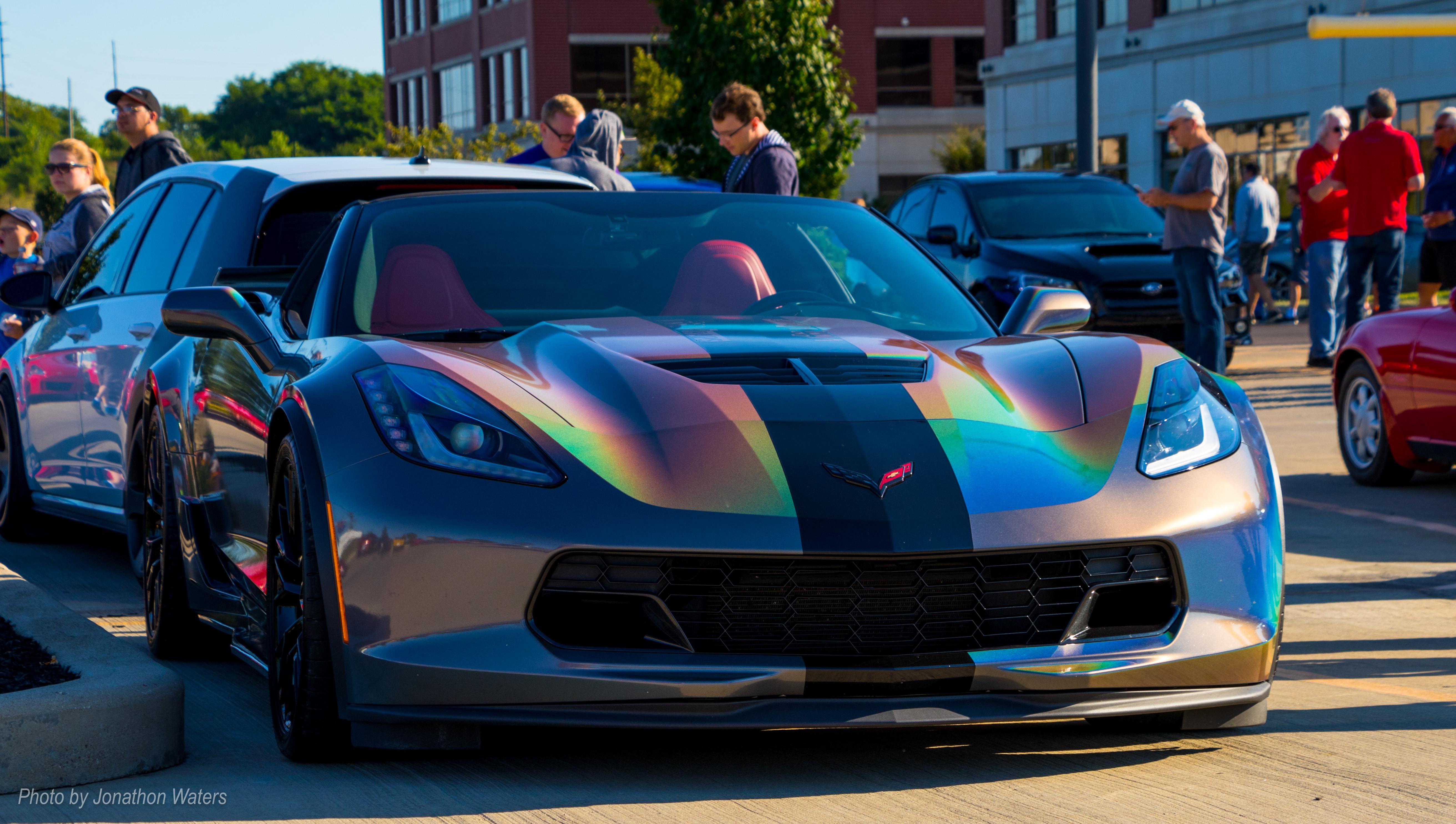 CincyVinylWraps_Corvette