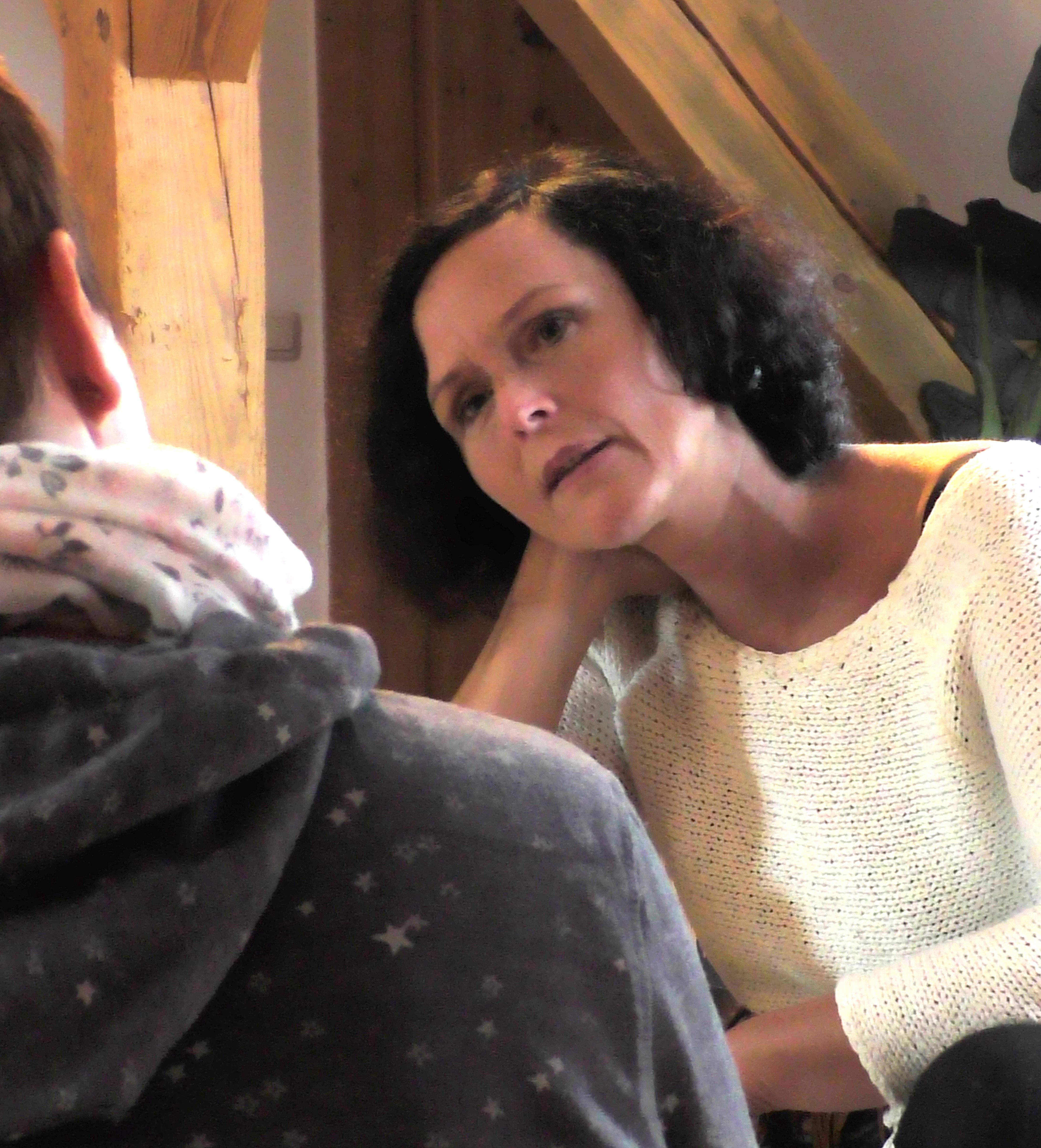 Heilarbeit Maja Nowak