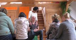 Heilarbeit Maja Nowak & Gruppe
