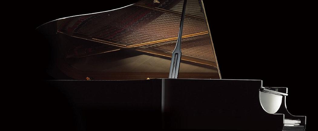 WESBERG Piano