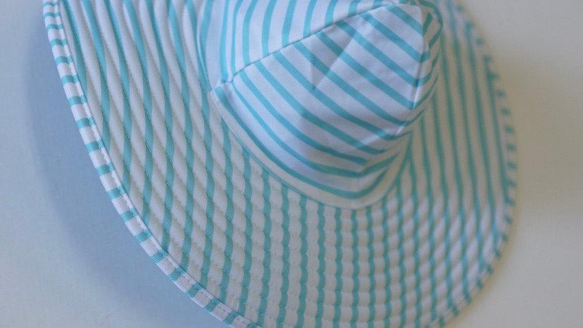 Mint Reversible Sun Hat