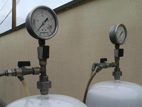 L'occasion du mois : Système de filtration Comat