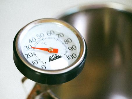 5 conseils de PRO pour bien gérer la température !