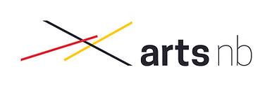 Arts New Brunswick logo