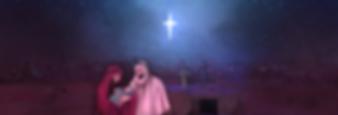 A Savior is Born Christmas Church Websit
