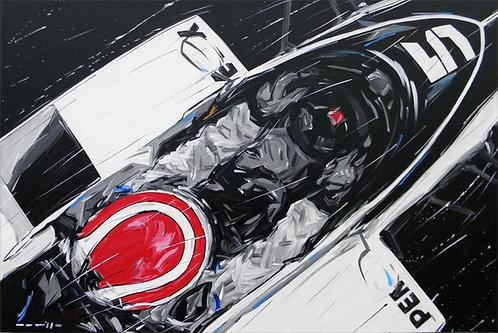 F1 Piquet Brabham