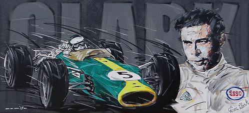 F1 Jim Clark Lotus