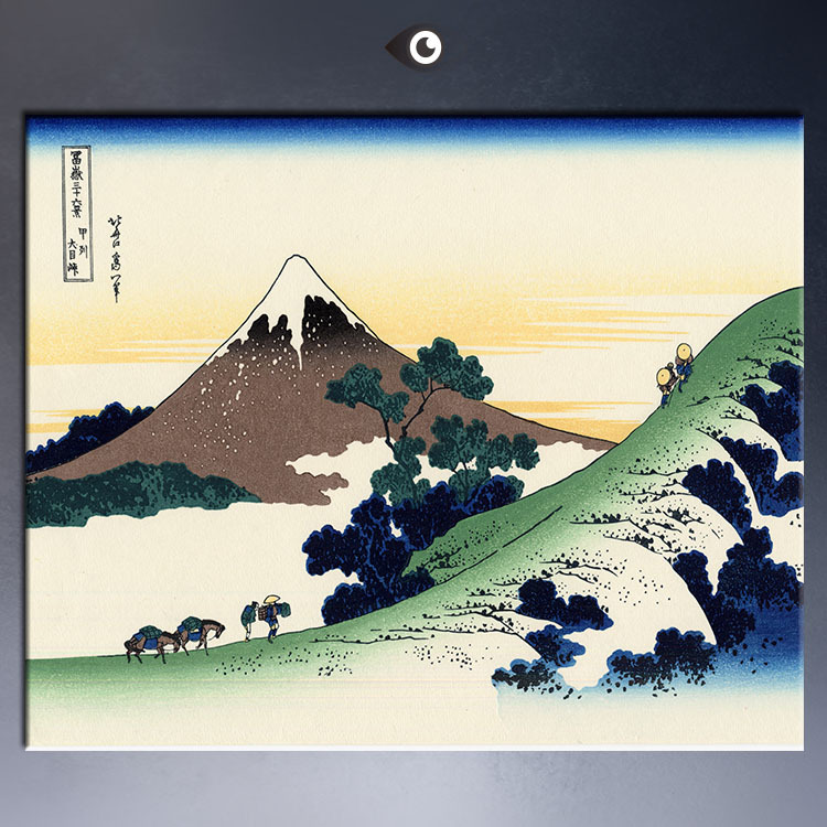 Views-of-Mount-Fuji60x75