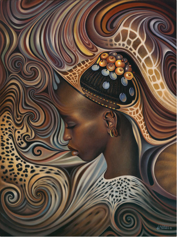 african_spirits