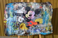 Joy of Life - Mickey Mouse