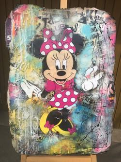 Minnie Street