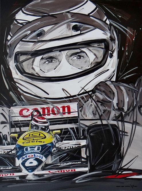 Piquet Williams 6