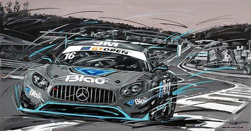 GT Open Mercedes AMG 16