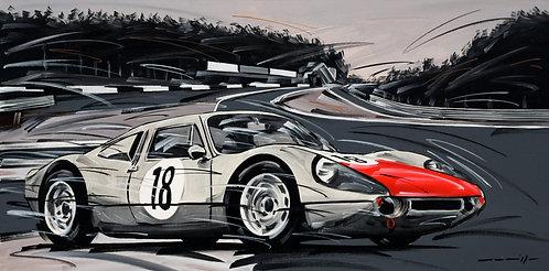 Porsche 904 6