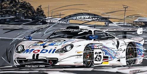 Porsche GT1 1997 Stuttgart