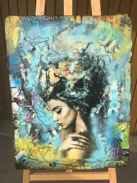 Lady Dreams (sold)