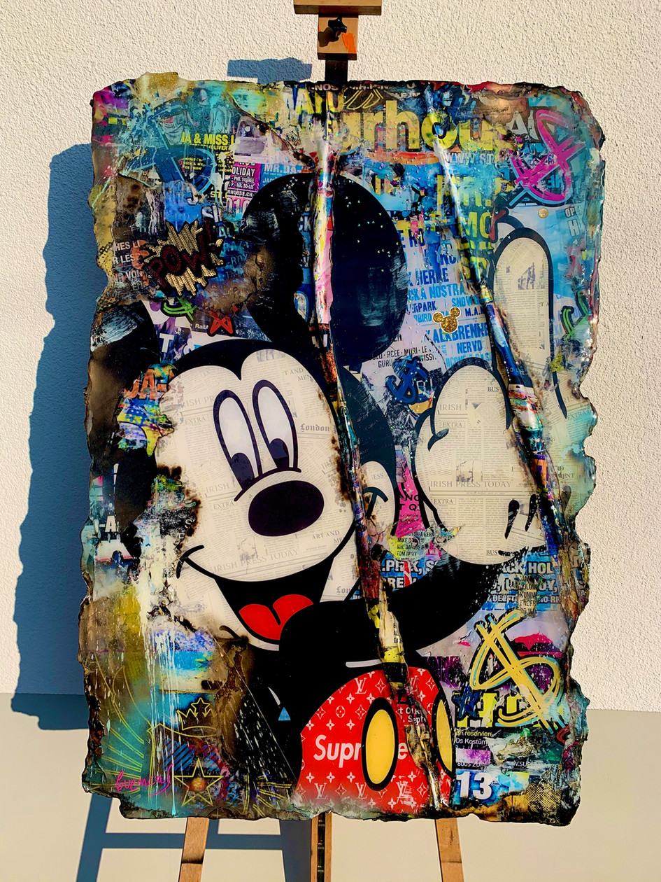 All I Need Is Love (sold)