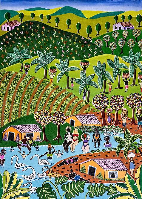 Fazenda Lago Azul