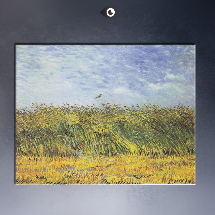 The-Wheat-Field60x60