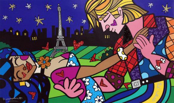 Title: Midnight in Paris