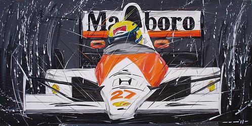 Senna McLaren 27